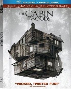 The Cabin in the Woods - Jetzt bei amazon.de bestellen!
