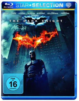The Dark Knight - Jetzt bei amazon.de bestellen!