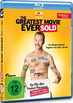 The Greatest Movie Ever - Jetzt bei amazon.de bestellen!