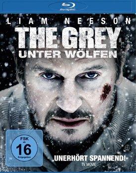 The Grey – Unter Wölfen - Jetzt bei amazon.de bestellen!