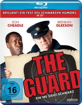 The Guard - Jetzt bei amazon.de bestellen!