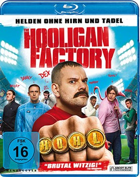 The Hooligan Factory - Jetzt bei amazon.de bestellen!