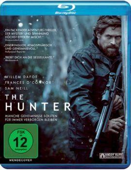The Hunter - Jetzt bei amazon.de bestellen!