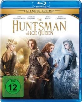 The Huntsman & The Ice Queen - Jetzt bei amazon.de bestellen!