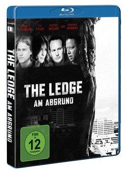 The Ledge – Am Abgrund