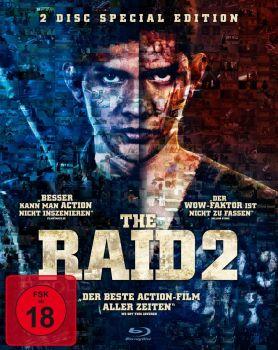 The Raid 2 - Jetzt bei amazon.de bestellen!