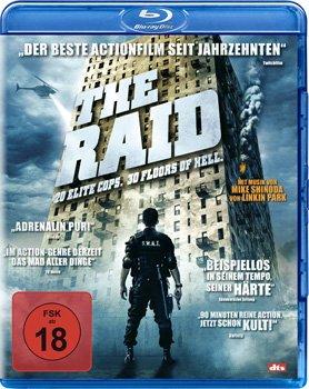 The Raid - Jetzt bei amazon.de bestellen!