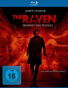 The Raven - Jetzt bei amazon.de bestellen!