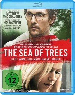 The Sea of Trees - Jetzt bei amazon.de bestellen!