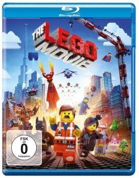 The LEGO Movie - Jetzt bei amazon.de bestellen!