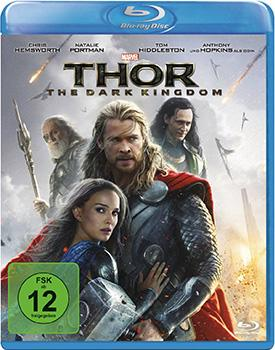Thor - The Dark Kingdom - Jetzt bei amazon.de bestellen!