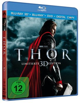 Thor - Jetzt bei amazon.de bestellen!
