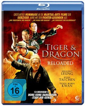 Tiger & Dragon Reloaded - Jetzt bei amazon.de bestellen!