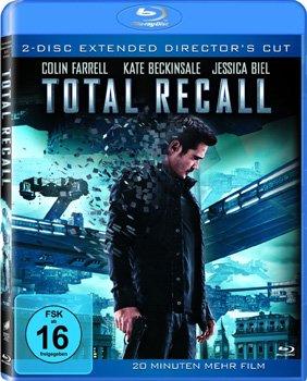 Total Recall - Jetzt bei amazon.de bestellen!