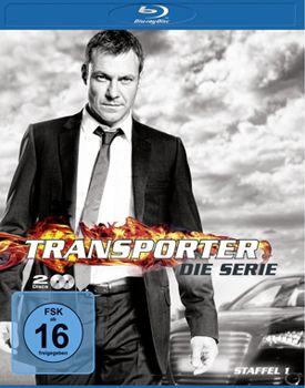 Transporter - Die Serie - Jetzt bei amazon.de bestellen!
