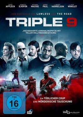 Triple 9 - Jetzt bei amazon.de bestellen!