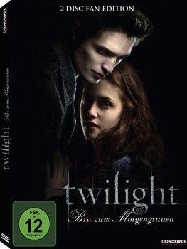 Twilight – Bis(s) zum Morgengrauen - Jetzt bei amazon.de bestellen!