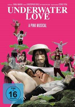 Underwater Love - A Pink Musical - Jetzt bei amazon.de bestellen!