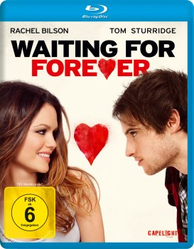 Waiting for Forever - Jetzt bei amazon.de bestellen!