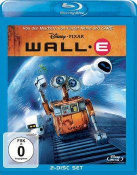 WALL·E – Der Letzte räumt die Erde auf - Jetzt bei amazon.de bestellen!