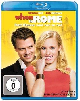When in Rome - Jetzt bei amazon.de bestellen!