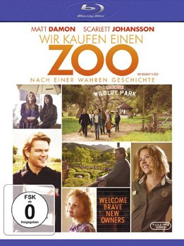 Wir kaufen einen Zoo - Jetzt bei amazon.de bestellen!