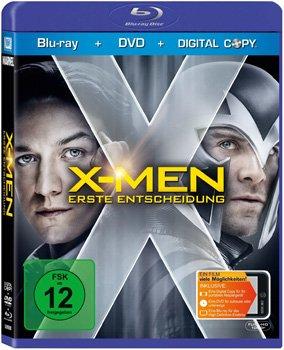 X-Men - Erste Entscheidung - Jetzt bei amazon.de bestellen!