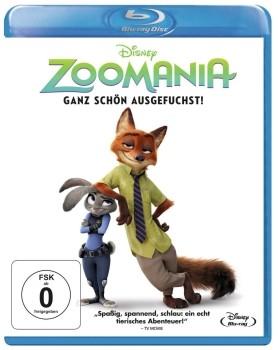 Zoomania - Jetzt bei amazon.de bestellen!