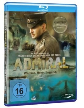 Admiral – Warrior. Hero. Legend. - Jetzt bestellen!