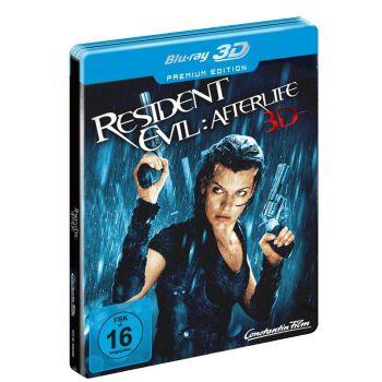 Resident Evil - Afterlife (3D)