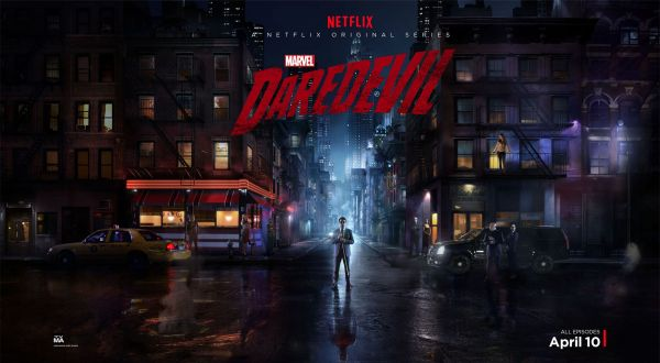 Daredevil - Staffel 2