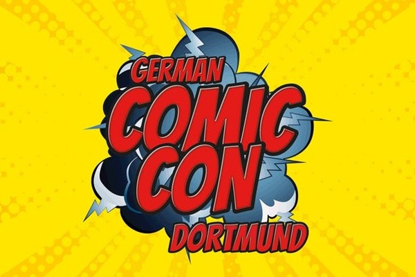 german comic con dortmund 2018 game of thrones trifft auf stranger things. Black Bedroom Furniture Sets. Home Design Ideas