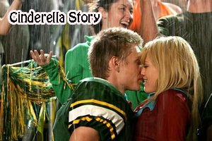 CinderellaStory