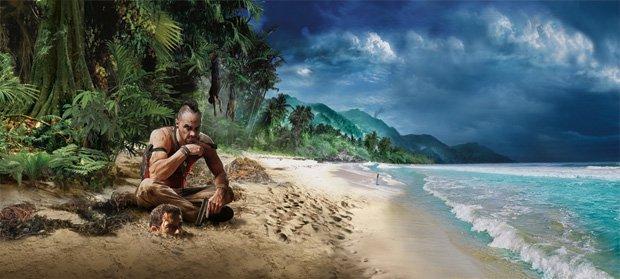 Far cry 3″ reise in das herz des wahnsinns