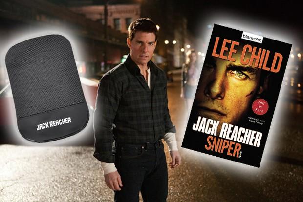 Jack Reacher Gewinne