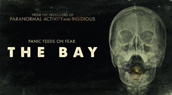Gewinnspiel The Bay