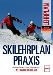 Buch Skilehrplan praxis