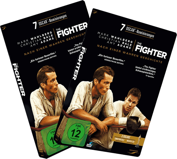 """The Fighter"" - Jetzt bestellen!"