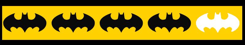 Batman Top 10