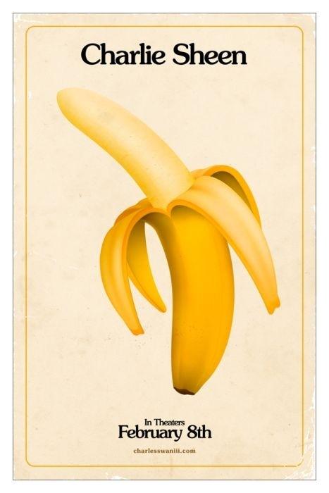 swan-banana