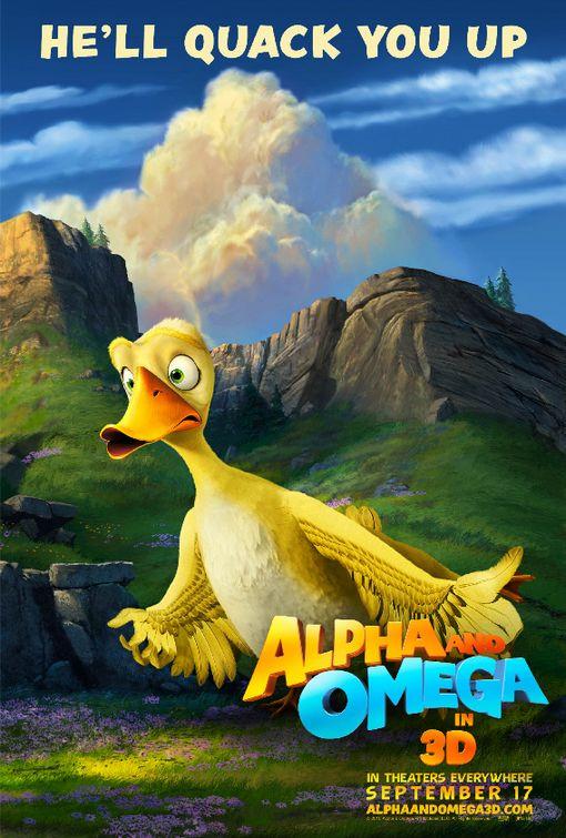Alpha und Omega 1