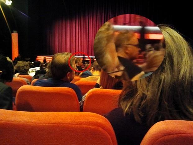 Tim Robbins in der Berlinale-Jury
