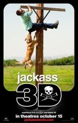 Jackass 3D 3