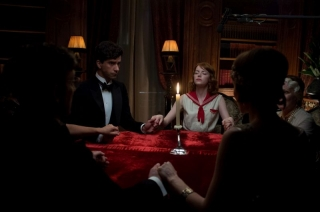 Magic in the Moonlight (2014) | Filmkritik