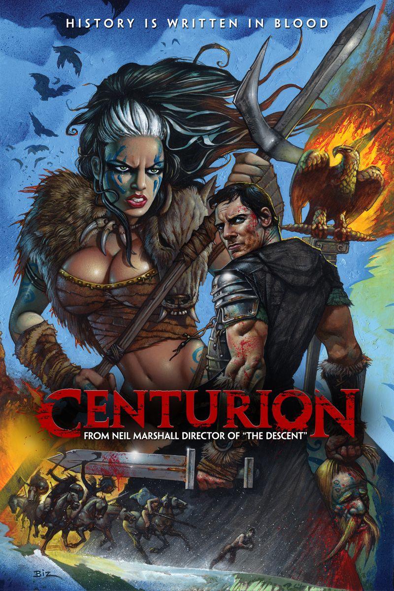 Centurion 2