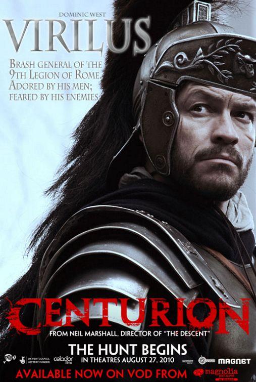 Centurion 4