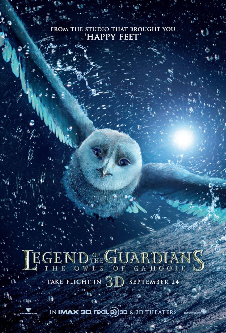 Die Legende der Wächter 9