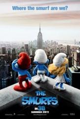 Die Schlümpfe,The Smurfs