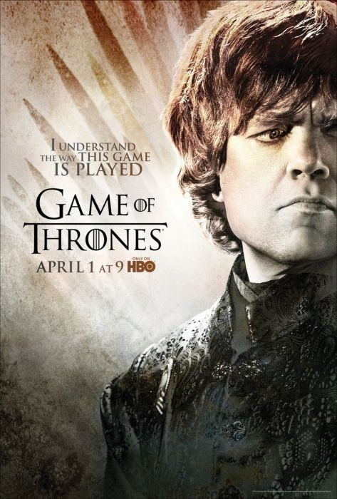 Game of Thrones Poster06