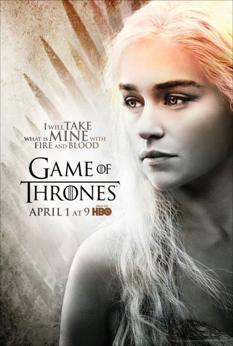 Game of Thrones Poster10